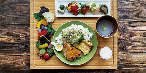 Dish, Cuisine, Food, Meal, Ingredient, Lunch, Brunch, Comfort food, Steamed rice, Breakfast,