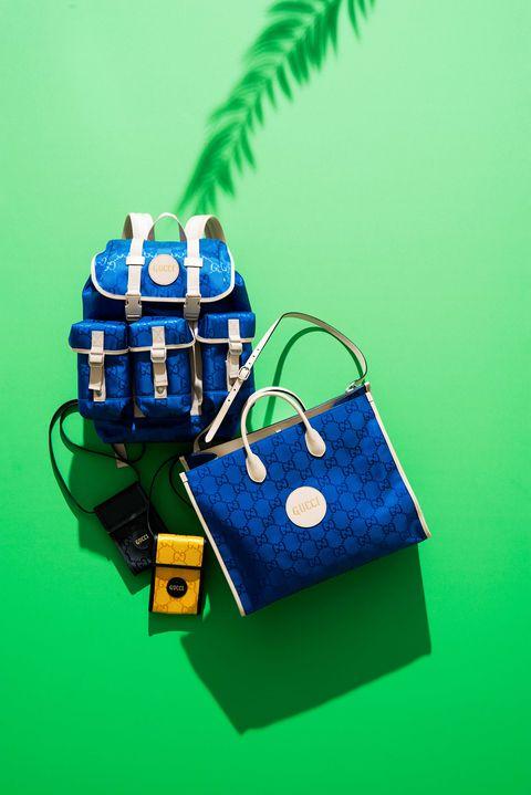 グッチ, 鞄, カバン, かばん, バッグ, トラベル, ファッション