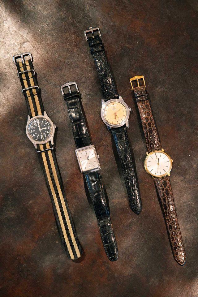 時計,小物, 洒落者, ファッション,メンズファッション, mensfashion