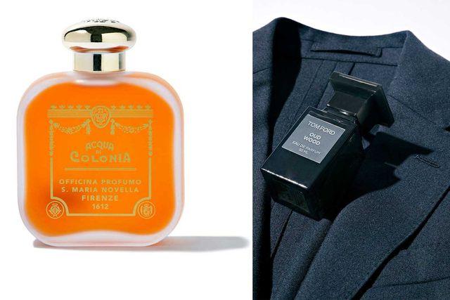 ウッディノート, 香水, フレグランス, 好印象 ,  メンクラ,ファッション