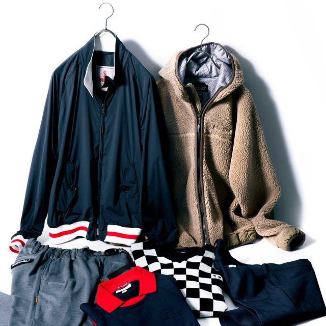 ビームス ゴルフ, アイテム , ジャケット, パーカー, パンツ, シャツ, セーター, ゴルフ, メンクラ,ファッション