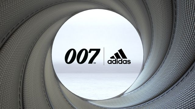 ultraboost『james bond collection』