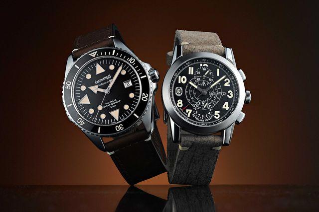 腕時計, イタリア, ドイツ, スイス, ケーニグ74, エベラール, アイテム, ライフスタイル, メンクラ