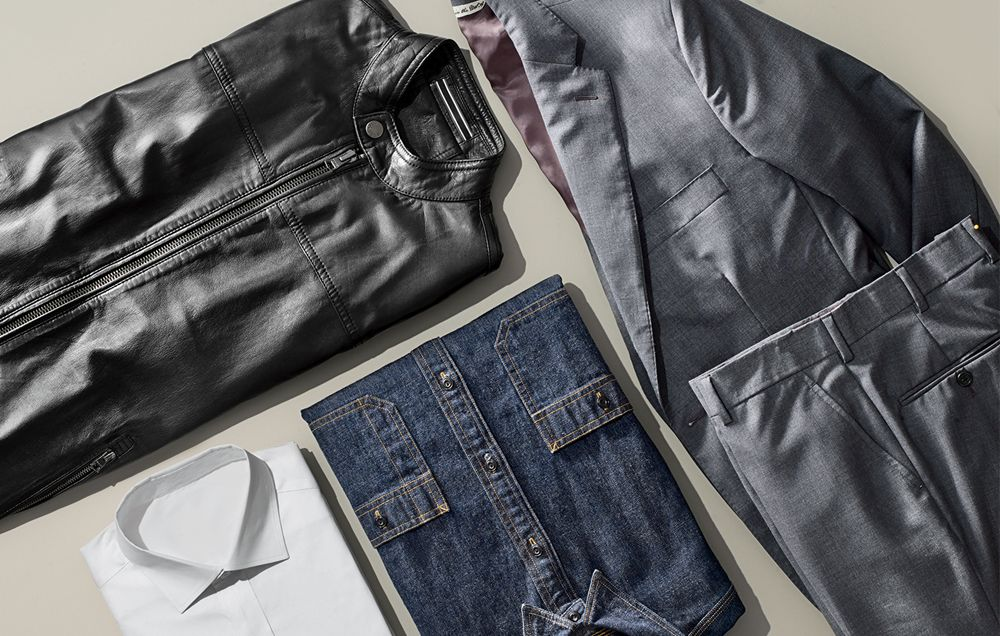 Pieces Of Clothing Every Man Needs