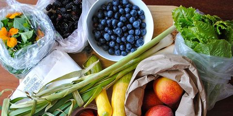 6 Simple Guidelines for Eating Clearly