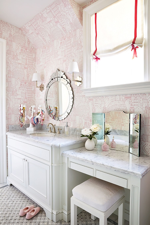 20 Creative Kids Bathroom Ideas, Bathroom Ideas For Girls