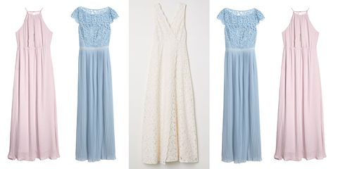 b0c2a6472e3f H&M just released a wedding collection and we're in love