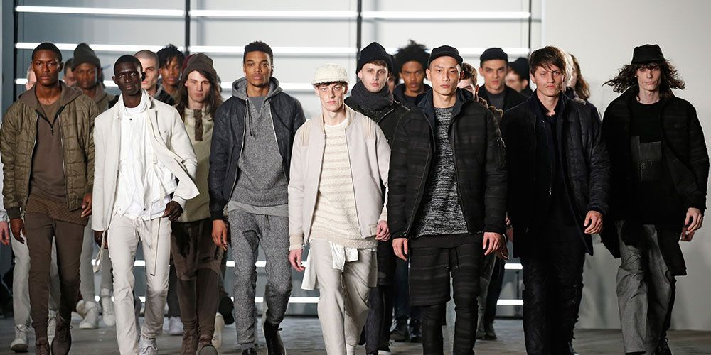 5 Style Trends Every Guy Should Know For 2016