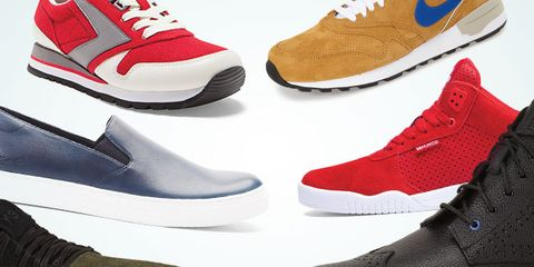 3c503ea77b88 19 Sneakers for Every Occasion 18 Sneakers for Every Occasion ...