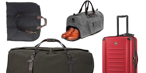 e8dc72d13 The 6 Best Bags for Travel | Men's Health