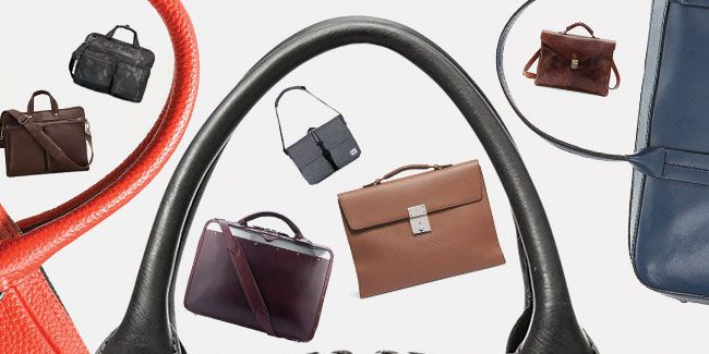 The Best Office Bags for Men