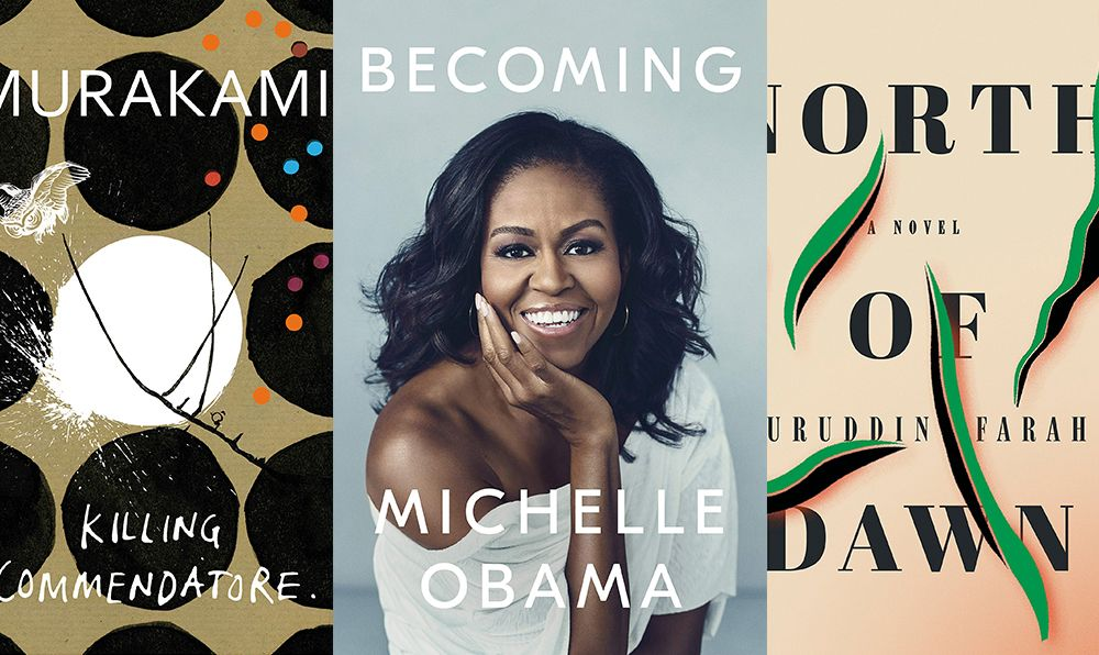 9 books you need to read this autumn