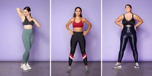 cómo encontrar tu sujetador deportivo ideal