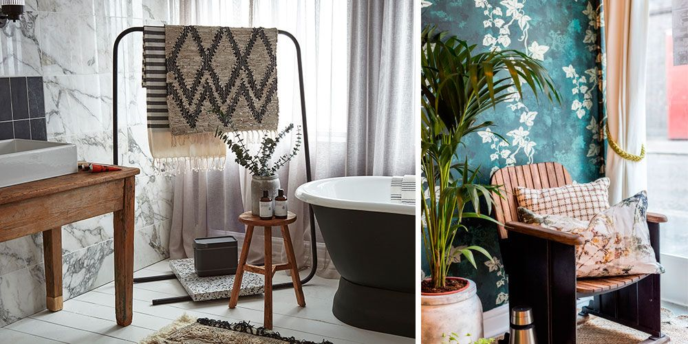 If Youu0027re Looking To Update Your Home/flat/room This Season Then There Are  Some Key Interior Trends You Need To Know About For Spring/summer 2018.