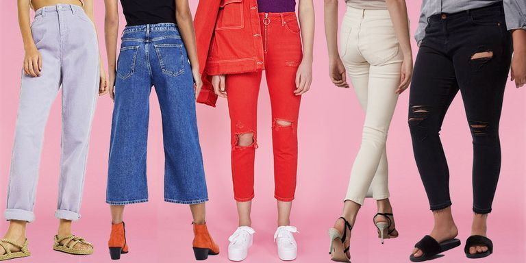 Best jeans our pick of the 25 best jeans for women best jeans publicscrutiny Gallery