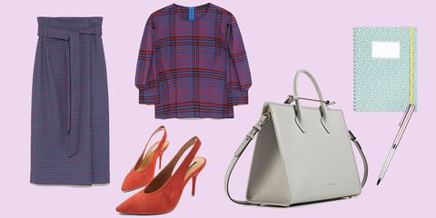 cd85ffb0f6e52 What to wear to a job interview - job interview clothes