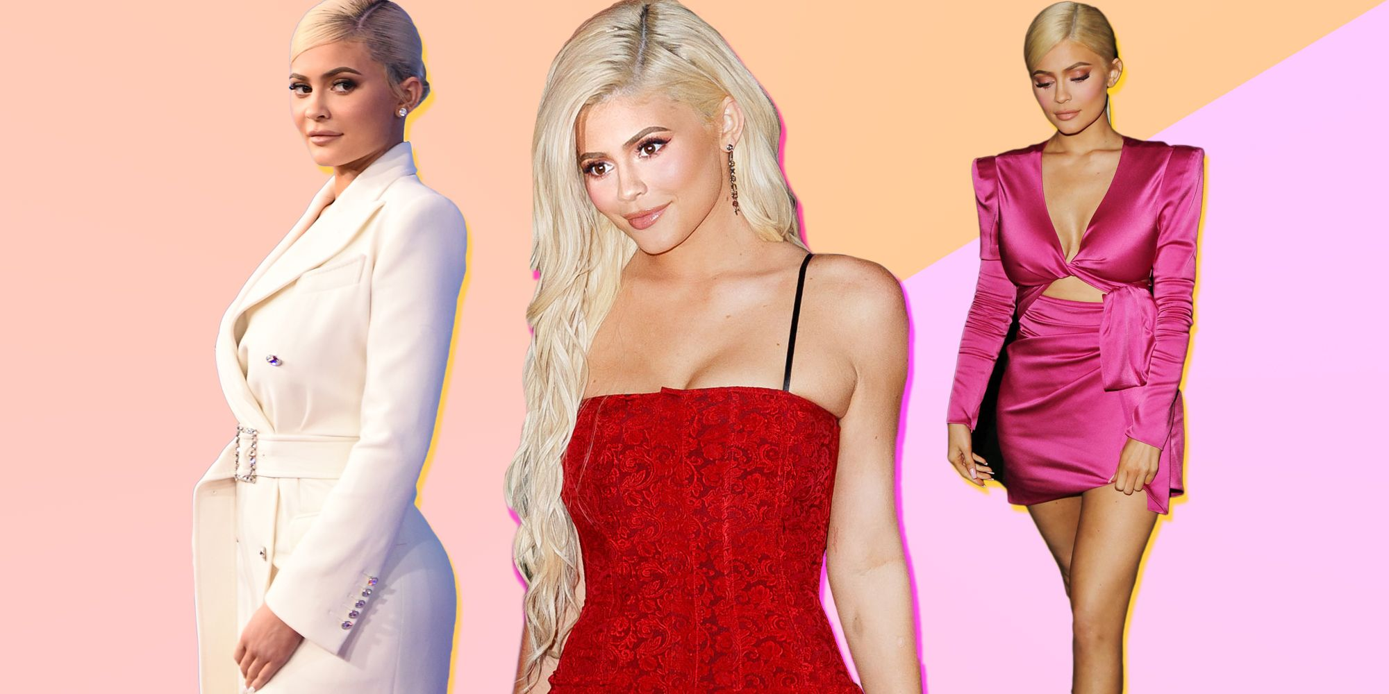Kylie Jenner's best outfits