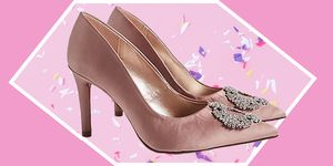 M&S Manolo Blahnik heels