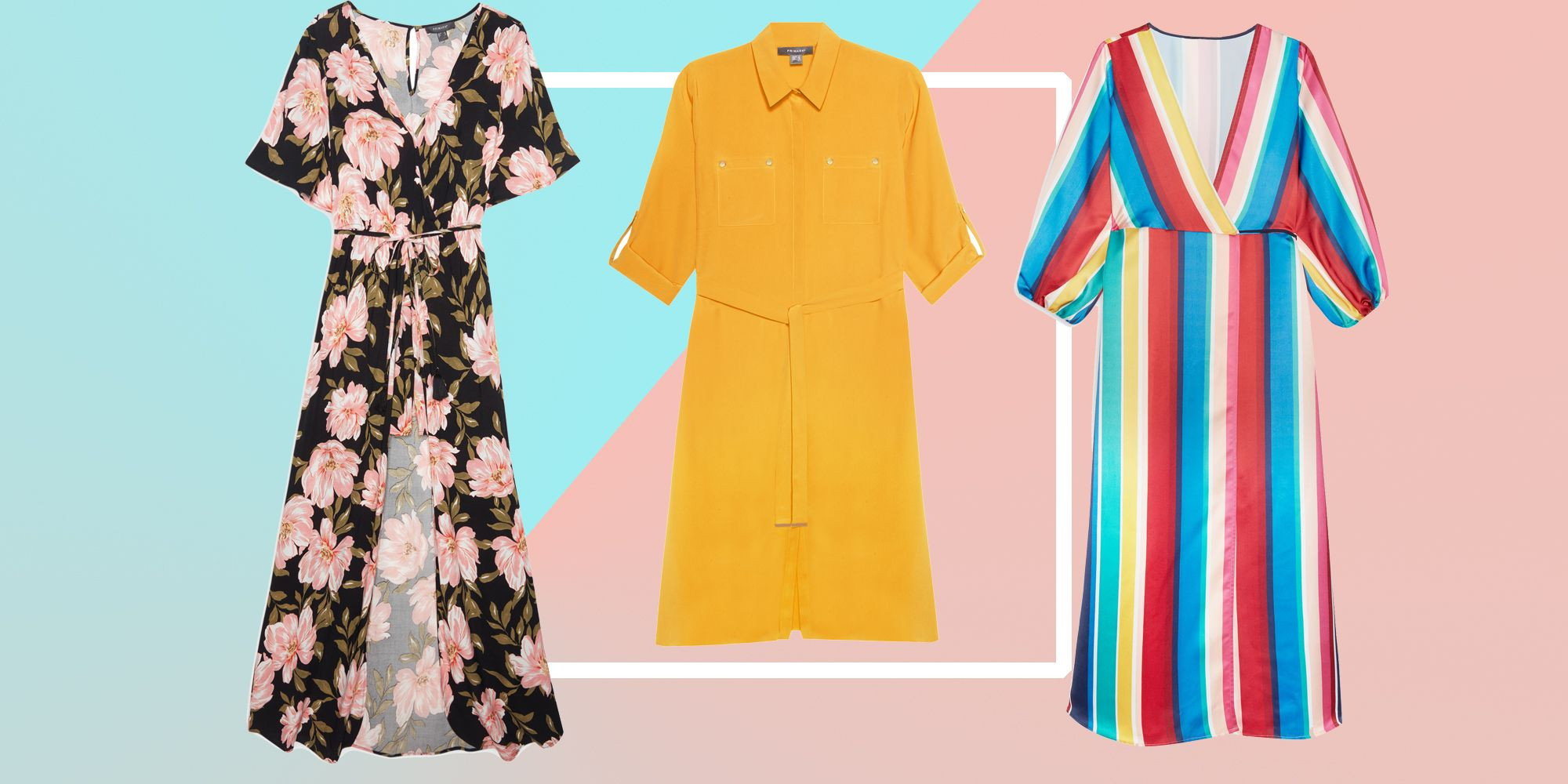 a8942d6a49 Best Primark summer dresses in the UK for 2018