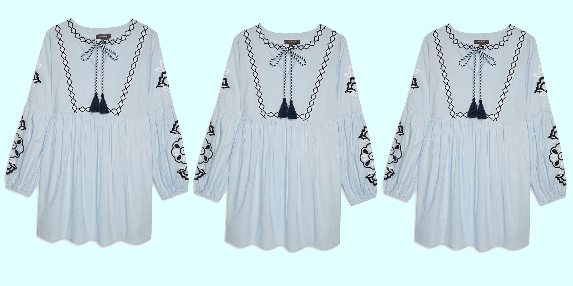 Primark summer dresses