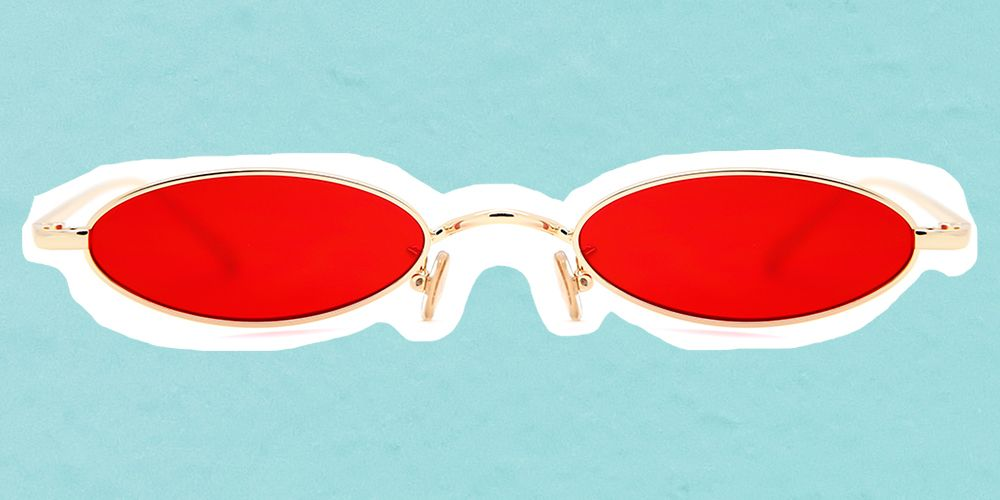 20 90s Sunglasses You Need To Own This Summer