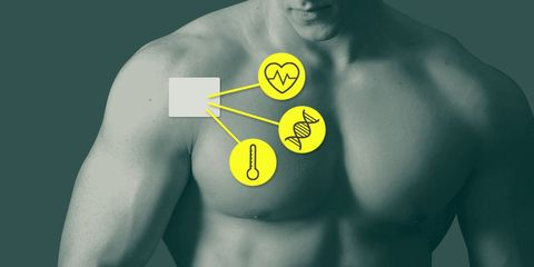 5 Ways Technology Will Make You Healthier In 2017