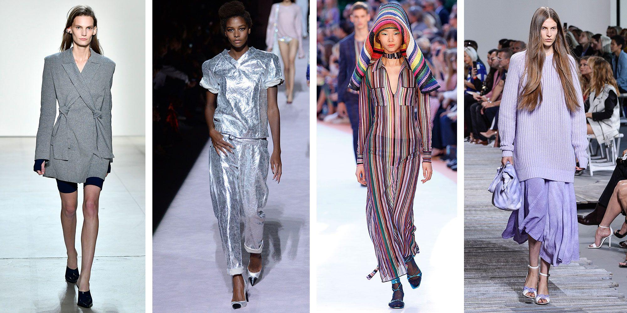 Spring summer 2018 dresses for women