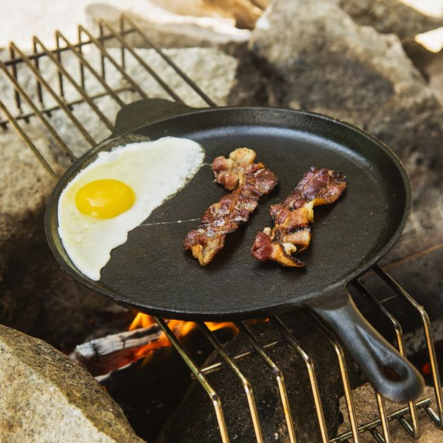 Best Camping Food Ideas For