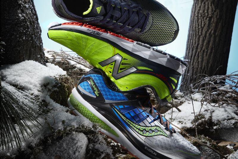 720eaa91313 Runner s World 2015 Winter Shoe Guide