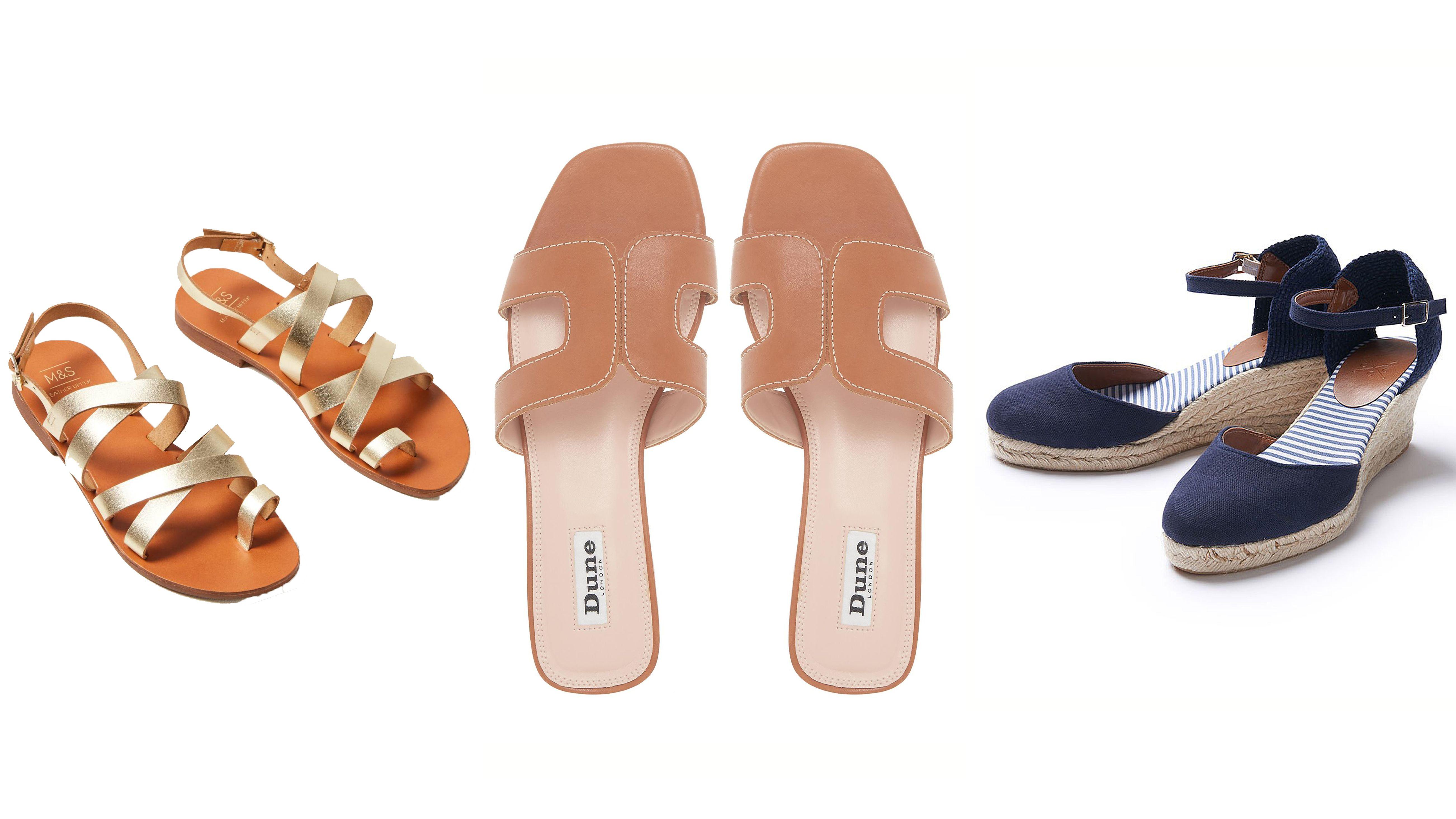 canvas summer school shoes
