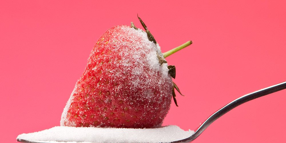 5 Fruits With the Most—and Least—Sugar