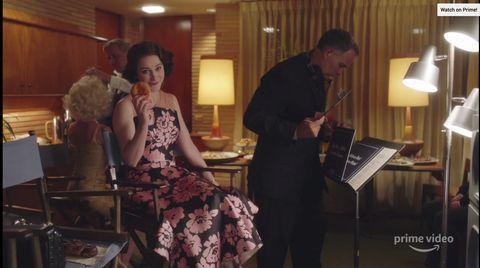 Fecha de estreno de la temporada 3 de 'The marvelous Mrs. Maisel'