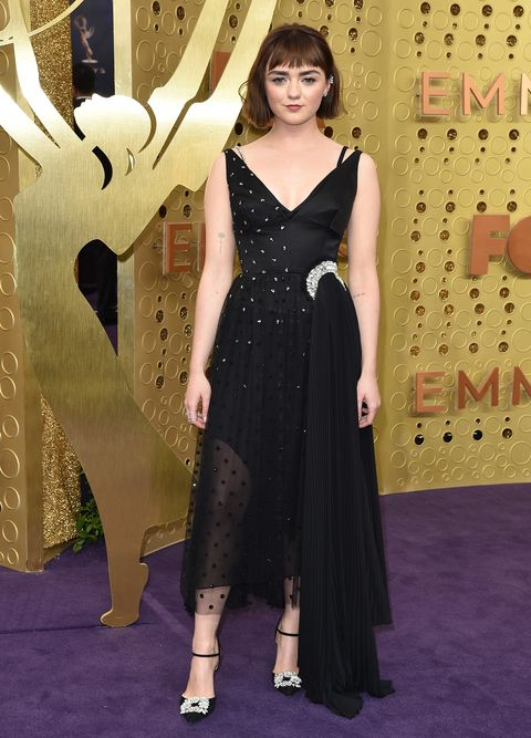 maisie-williams-emmy-awards