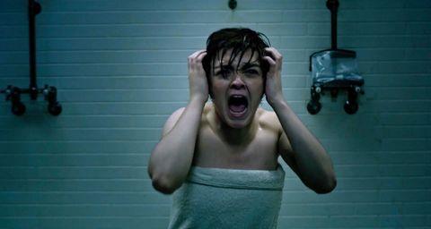 Maisie Williams Los Nuevos Mutantes
