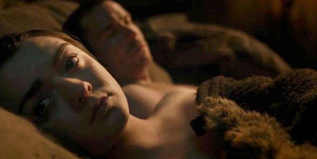 Ofthrones arya szenen Spiel sex Why Arya's