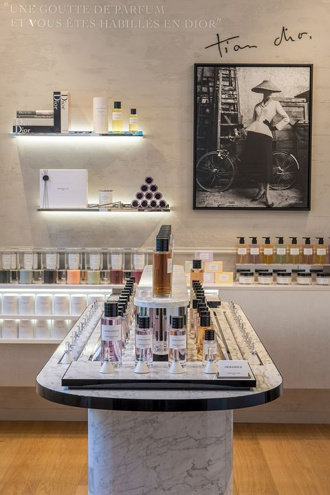 f82c476c00 Inside Maison Christian Dior, a collection and concept created for ...
