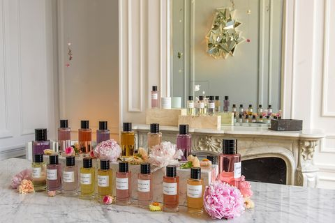 Inside Maison Christian Dior A Collection And Concept Created For