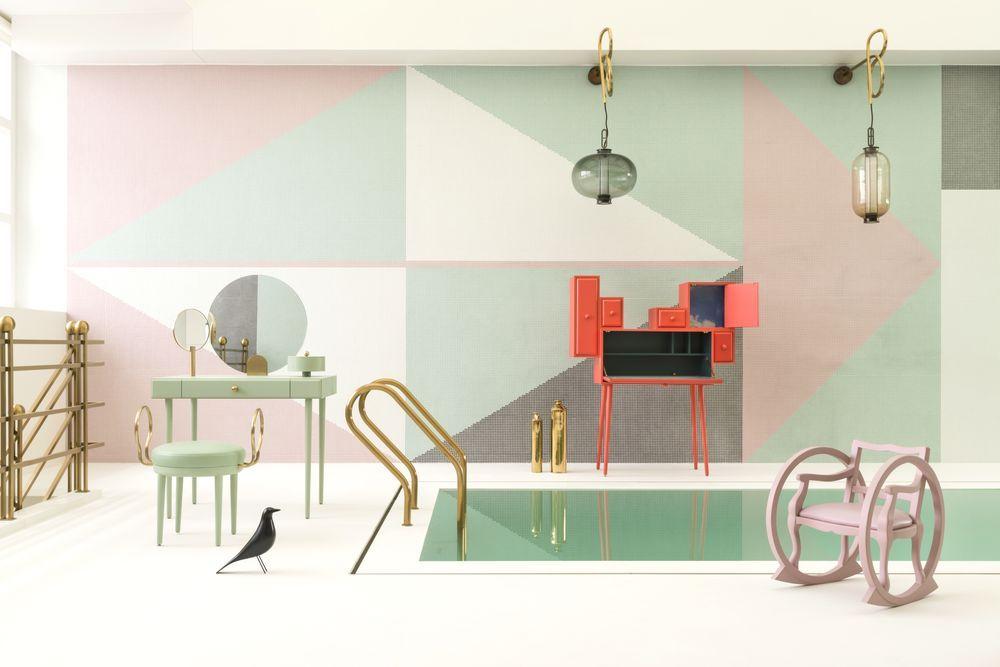 Inside story: Maison Dada