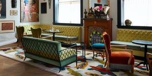 Maison de la Luz, un íntimo hotel con historia