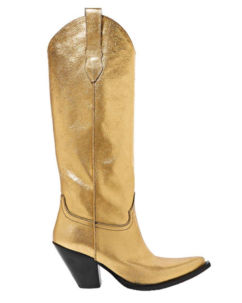 Cowboy Boots - 12 Of The Best Women's