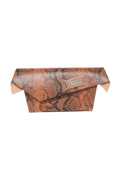 Brown, Copper, Leather, Beige, Metal, Sleeve, Rectangle,
