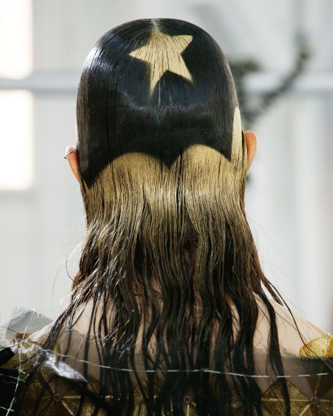 Halloween Hair Inspiration From the Couture Runways