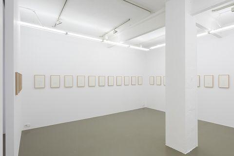 Galería Maisterravalbuena en Madrid