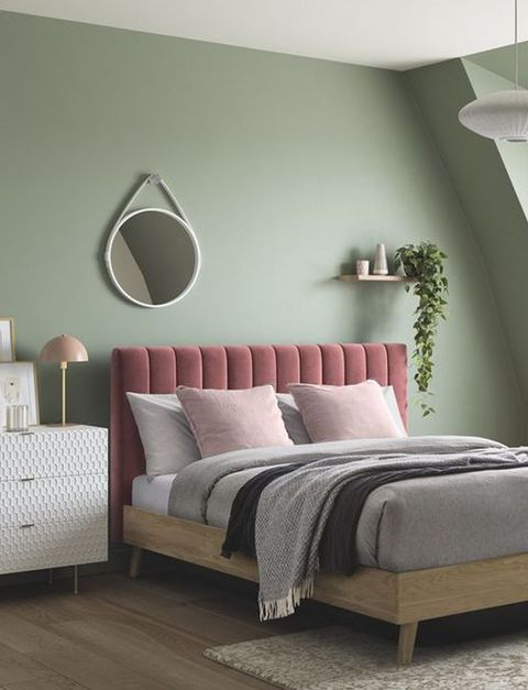 maisy ottoman bed frame, house beautiful collection at dreams
