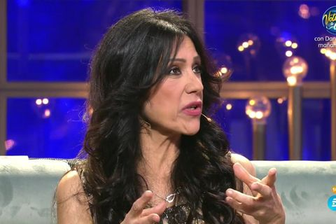 Maite Galdeano se plantea abandonar la televisión