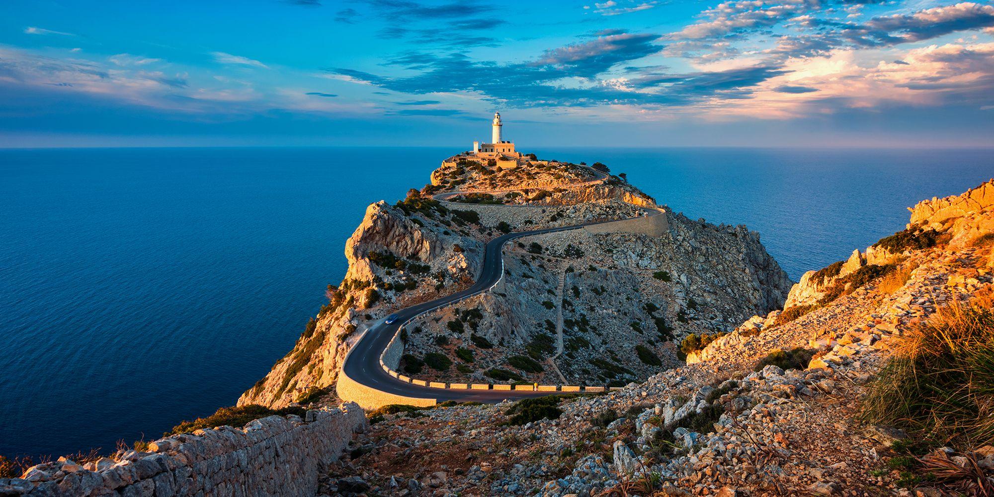Majorca — Spain