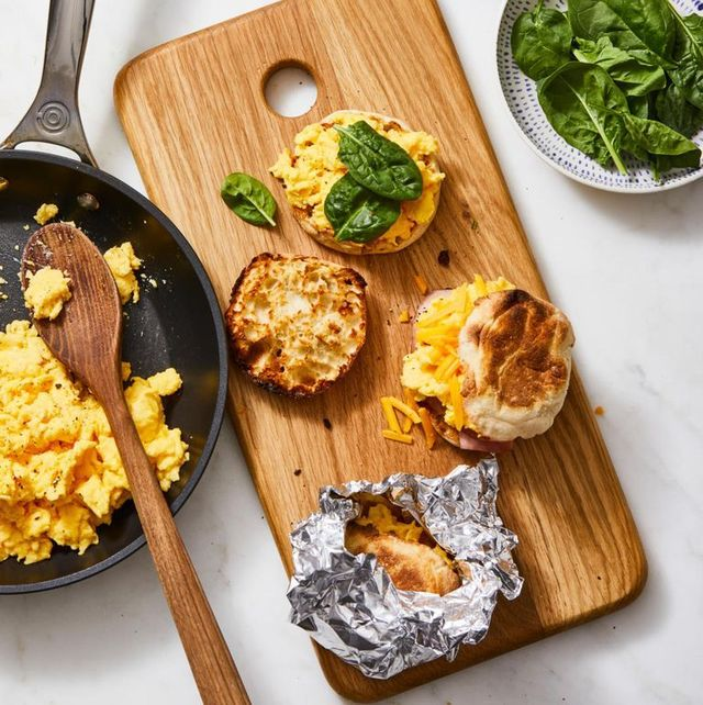 30 Easy Breakfast Ideas Quick And Healthy Breakfast Recipes