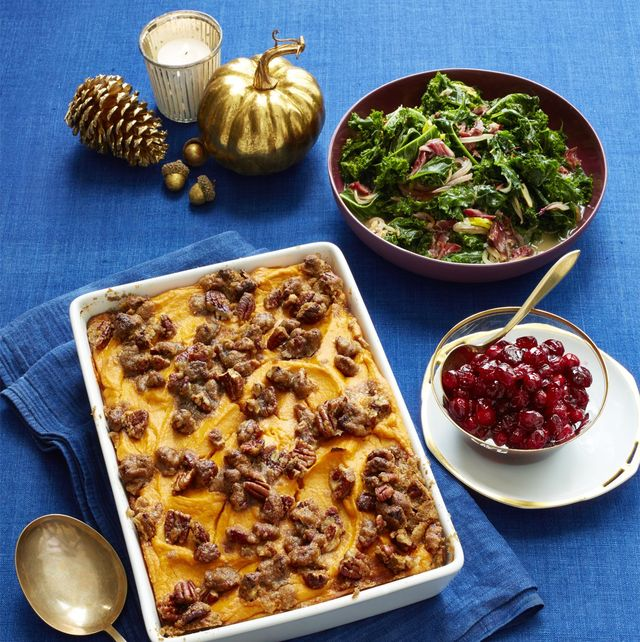 make ahead thanksgiving dishes side dishes