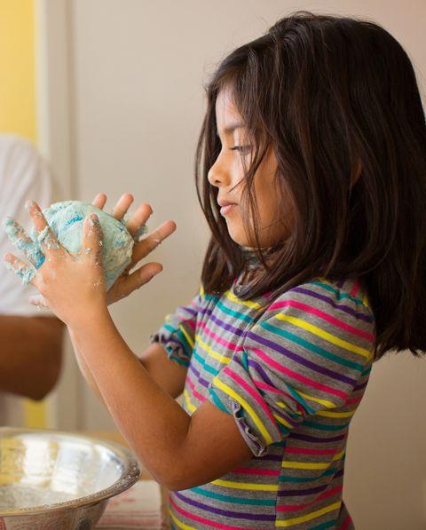 make play doh indoor activities for kids