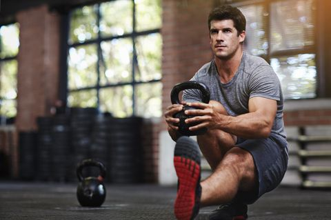 Make this workout your best yet!